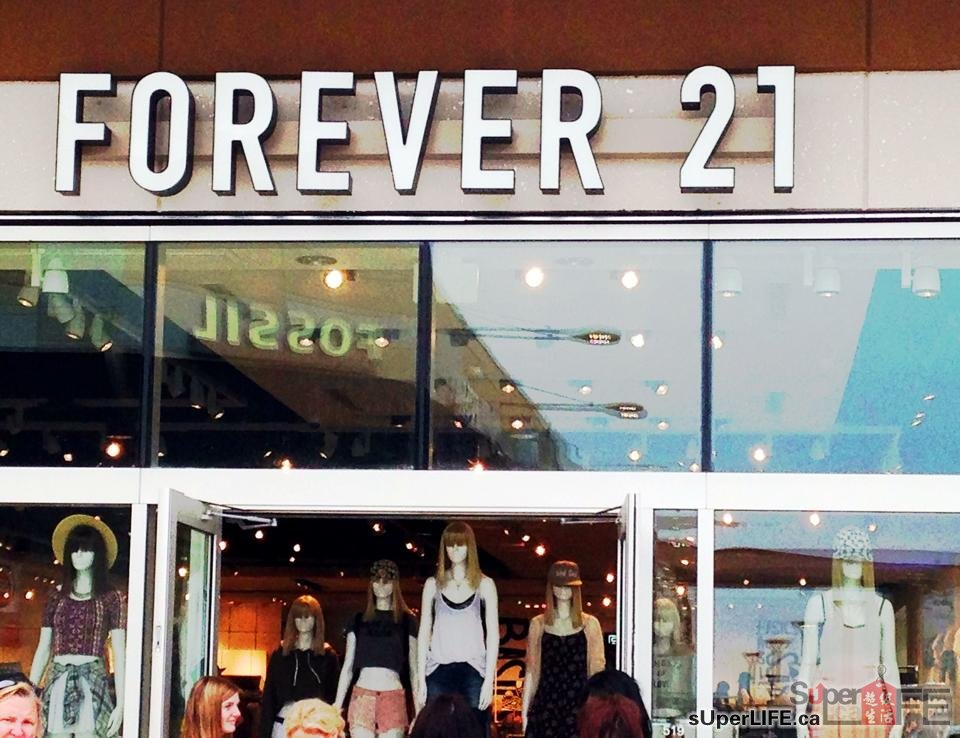 Fashion outlet mall niagara falls ontario 39