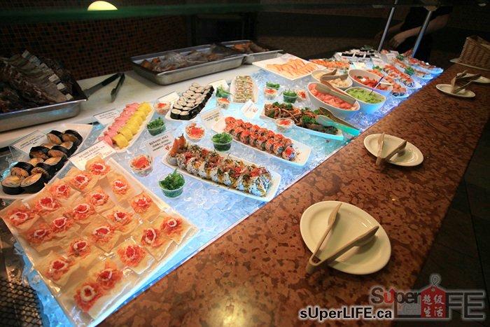 ajax sushi