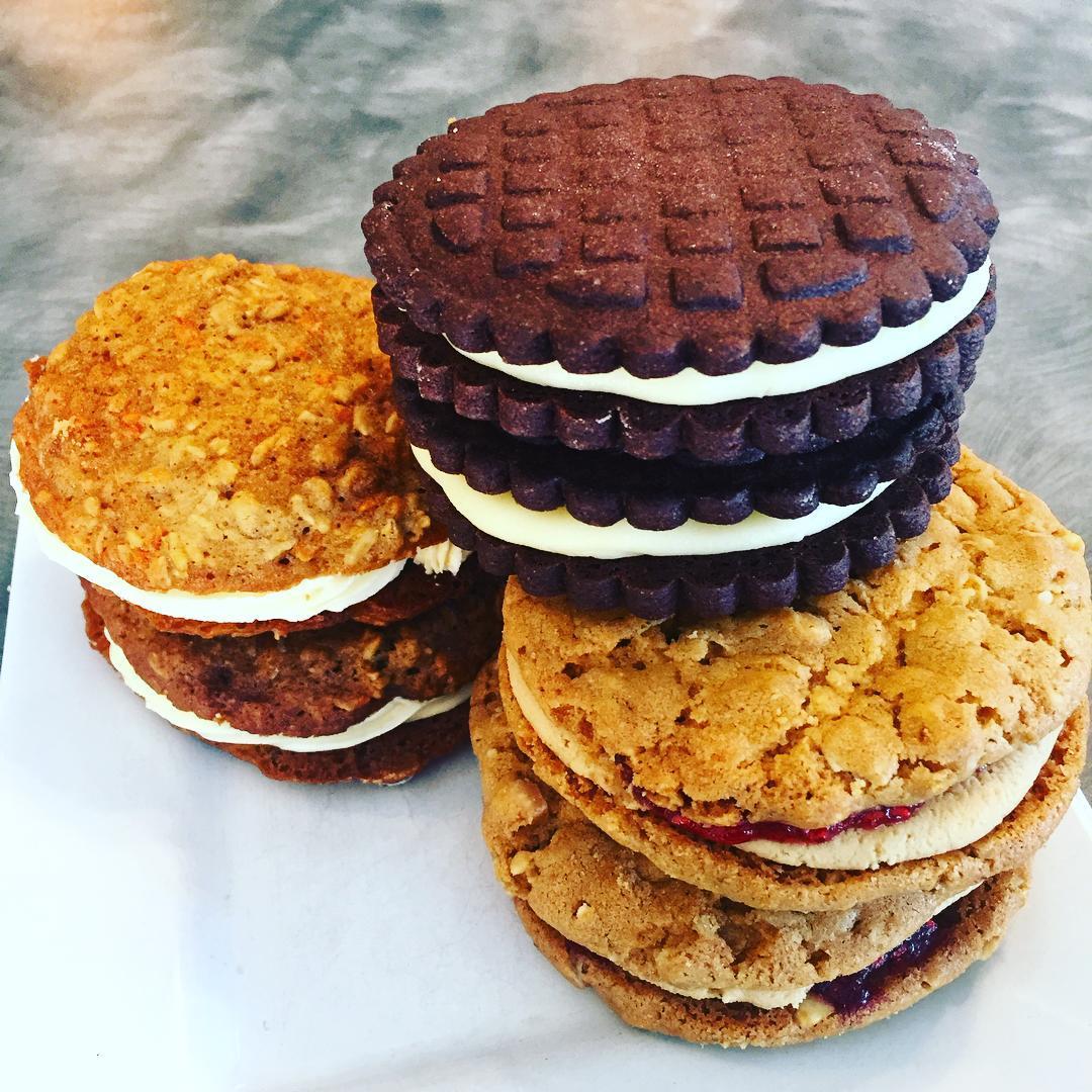 sandwich-cookies